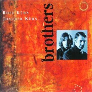 Rolf & Joachim Kühn 歌手頭像