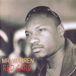 Mr Warren 歌手頭像