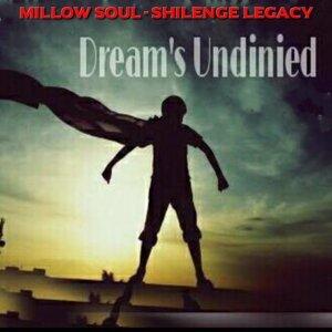 Millow Soul, Shilenge Legacy 歌手頭像