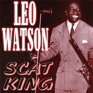 Leo Watson 歌手頭像