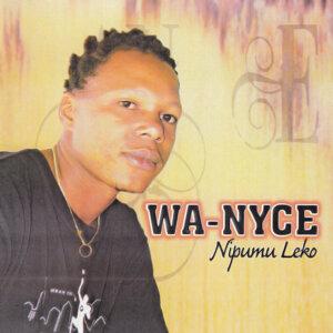Wa-Nyce 歌手頭像