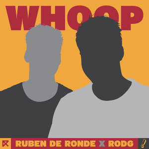 Ruben de Ronde, Rodg 歌手頭像