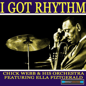 Chick Webb And His Orchestra 歌手頭像