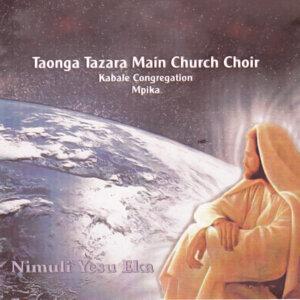 Taonga Tazara Main Church Choir Kabale Congregation Mpika 歌手頭像