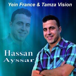 Hassan Ayssar 歌手頭像