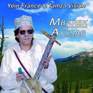 Mbarek Ayssar 歌手頭像