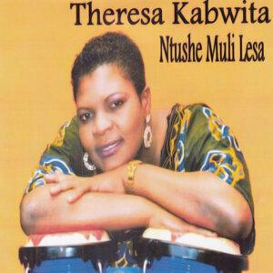 Theresa Kabwita 歌手頭像