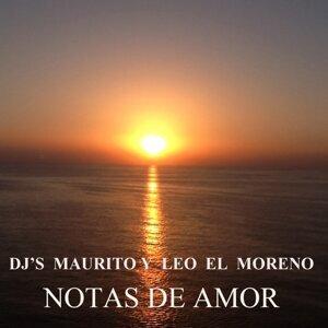 DJ's Maurito, Leo el Moreno 歌手頭像