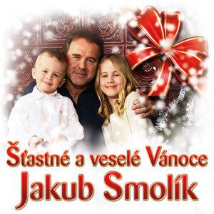 Jakub Smolik 歌手頭像
