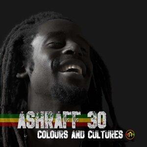Ashraff 30 歌手頭像