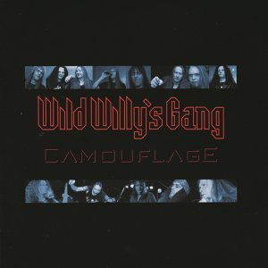 Wild Willy´s Gang 歌手頭像