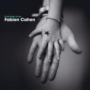 Fabien Cahen 歌手頭像