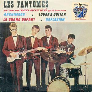 Les Fantomes 歌手頭像