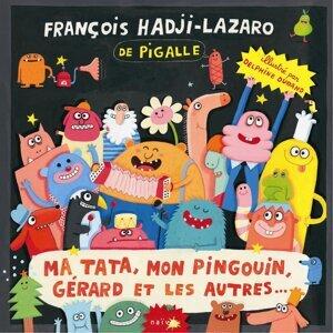 Francois Hadji-Lazaro 歌手頭像