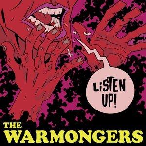 The Warmongers 歌手頭像