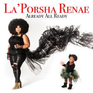 La'Porsha Renae 歌手頭像