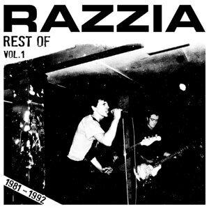 Razzia 歌手頭像