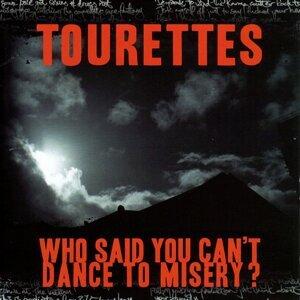 Tourettes 歌手頭像