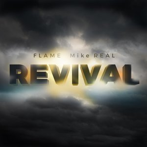 Flame, Mike REAL 歌手頭像
