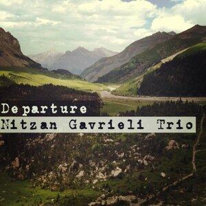 Nitzan Gavrieli Trio 歌手頭像