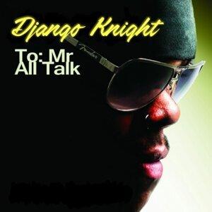Django Knight 歌手頭像
