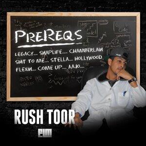 Rush Toor 歌手頭像