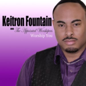 Keitron Fountain 歌手頭像