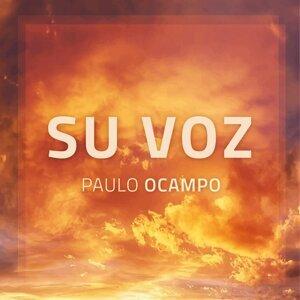 Paulo Ocampo 歌手頭像