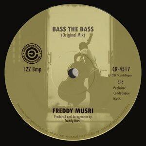 Freddy Musri 歌手頭像
