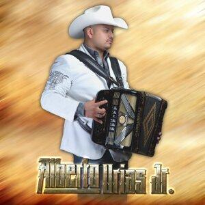 Alberto Urias Jr 歌手頭像