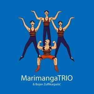 Marimanga Trio 歌手頭像