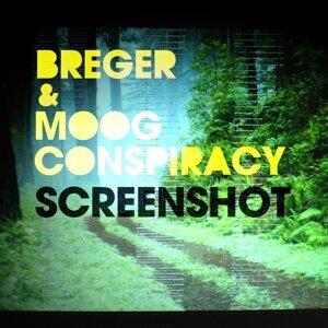 Moog Conspiracy Breger アーティスト写真