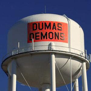 Dumas Demons 歌手頭像