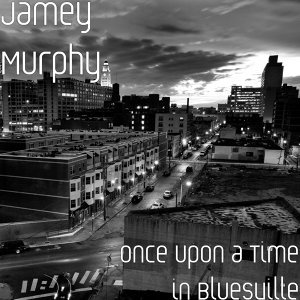Jamey Murphy 歌手頭像