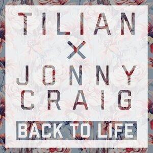 Tilian, Jonny Craig 歌手頭像