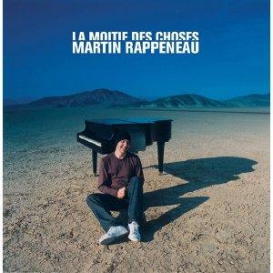 Martin Rappeneau 歌手頭像