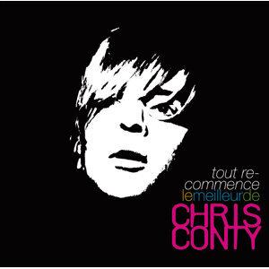 Chris Conty 歌手頭像