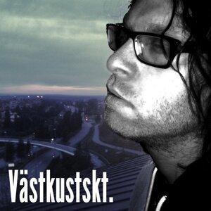 Anton Stjärnbrandt 歌手頭像
