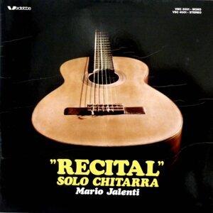 Mario Jalenti 歌手頭像