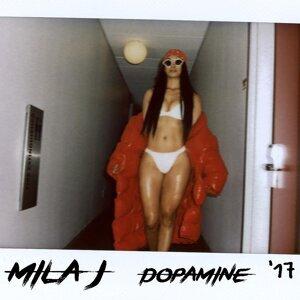 Mila J 歌手頭像