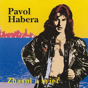 Pavol Habera 歌手頭像