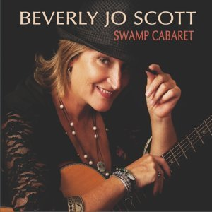 Beverly Jo Scott 歌手頭像