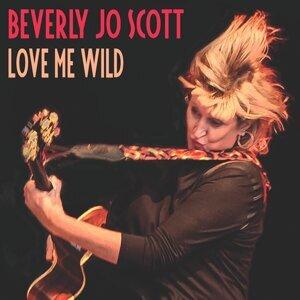 Beverly Jo Scott