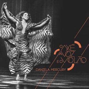 Daniela Mercury 歌手頭像