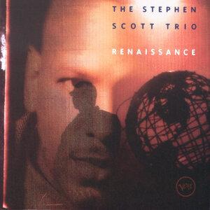 Stephen Scott 歌手頭像