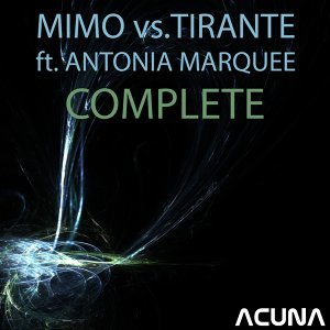 Mimo & Tirante feat. Antonia Marquee 歌手頭像