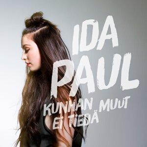 Ida Paul 歌手頭像