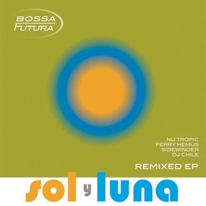 Bossa Futura 歌手頭像