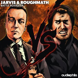 Jarvis & Roughtmath 歌手頭像