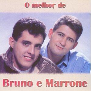 Bruno E Marrone 歌手頭像